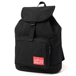 Manhattan Portage - Dakota Backpack【Online Limited】Black