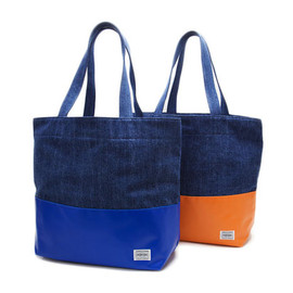 Head Porter - Isetan Exclusive Tote Bags