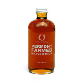 Vermont Farmed Maple Syrup - Maple Syrup