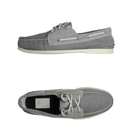 BAND OF OUTSIDERS - Band of Outsiders for Sperry Topsider Deck Shoe