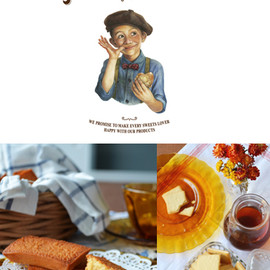 the maple mania - sweets