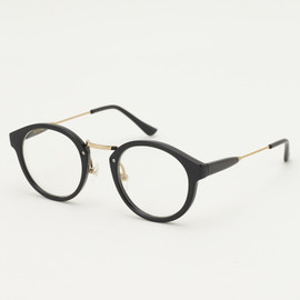 moussy - ROUND PLAIN GLASSES(2)