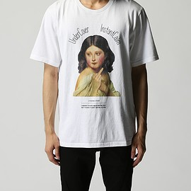 UNDERCOVER - 16AW 「Instant Calm」Tee
