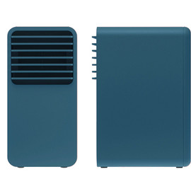 ±0 - ±0 Mini Ceramic Fan Heater XHH-V110