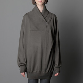 Maison Martin Margiela - 4  TUNIC KNIT TOP