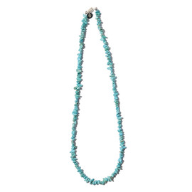 SOPHNET. - TURQUOISE NECKLACE