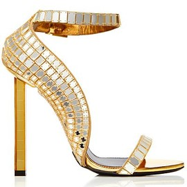 Tom Ford - Tom Ford - Shoes - 2014 Spring-Summer