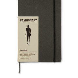 Fashionary - FASHIONARY / Mens Edition