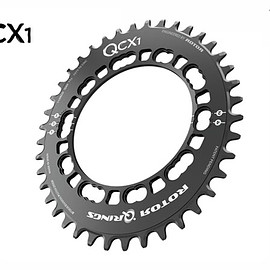 Rotor - ROTOR Q-CX1 for CYCLO CROSS