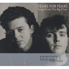 Tears for Fears - Songs From The Big Chair (Deluxe Edition) - 2CD