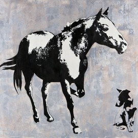 Blek Le Rat - Dog and Pony Show