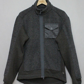 Mountain Research - Pile Jacket