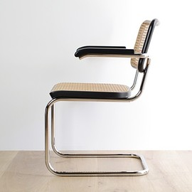 THONET - S64 by Marcel Breuer