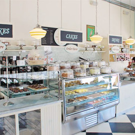 Los Angeles - Magnolia Bakery LA