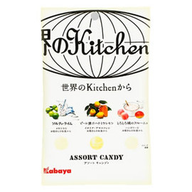 Kabaya - 世界のKitchen CANDY