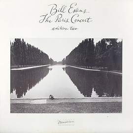 Bill Evans - The Paris Concert (Edition Two)