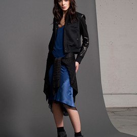 Rag & Bone - Resort 2013 Look6