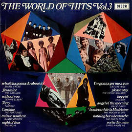 various artists - The World Of Hits Vol 3