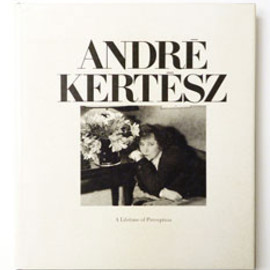 Andre Kertesz - Andre Kertesz: A Lifetime of Perception