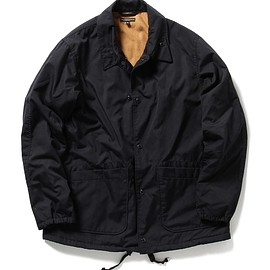 Engineered Garments - POPEYE×ENGINEERED GARMENTS×BEAMS / 別注 Coach Jacket