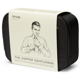 Aesop - MR PORTER Dapper Gentleman Grooming Kit