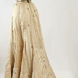 Gown 1905