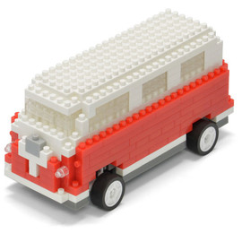 iHelicopters - iPhone Controlled Mini Brick Van