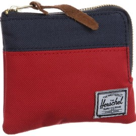 Herschel Supply Co. - JOHNNY (RED)