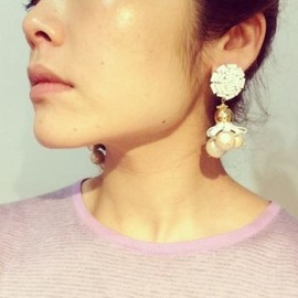 Pierces + Earrings