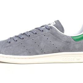 "adidas - STAN SMITH 84-LAB. ""KZK"" ""adidas Originals by 84-LAB."""