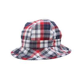 frank - CITYBALL CHECK HAT