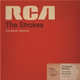 The Strokes - Comedown Machine