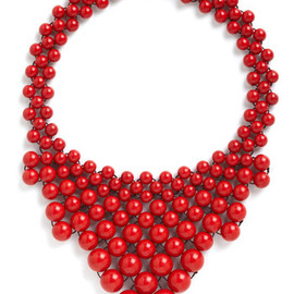 modcloth - Bead My Baby Necklace