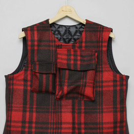 MOUNTAIN RESEARCH - Mountain Research Field Vest