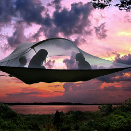 Tentsile - Stingray tree tent