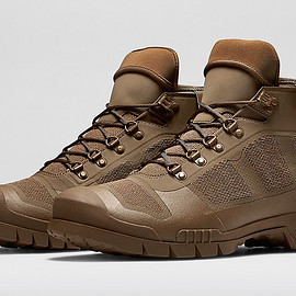 Nike - SFB Mountain - Military Brown/Military Brown
