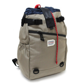 FREDRIK PACKERS - STROLL BACKPACK CUSTOM MODEL