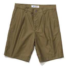GDC - one tuck shorts