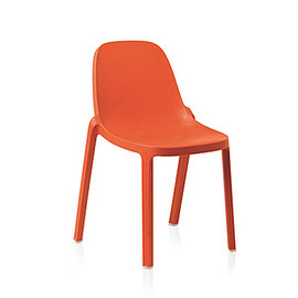 EMECO - BROOM STACKING CHAIR