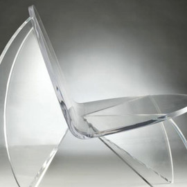 Laurie Beckerman - Butterfly Chair