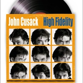High Fidelity/special edition