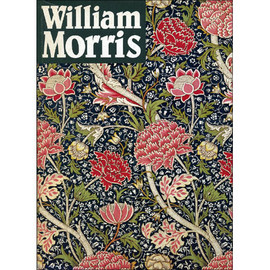 William Morris - モダンデザインの父William Morris