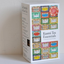 Kusumi Tea - Essentials