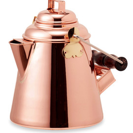 FIRESIDE - GRANDMA COPPER KETTLE mini