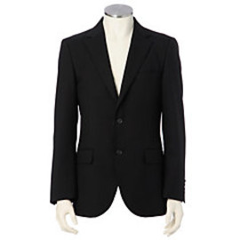 MACKINTOSH PHILOSOPHY - TROTTER JACKET #100 Black H1E-15-430-09