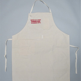 COW BOOKS - COW-041: Book Vender Apron Long
