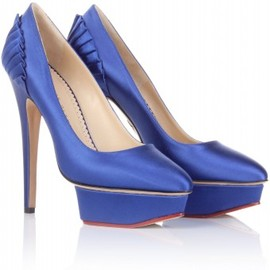 Charlotte Olympia - pumps