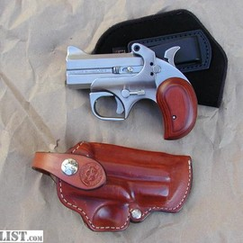 Bonds Arms - Derringer 410 / 45 Hand Gun
