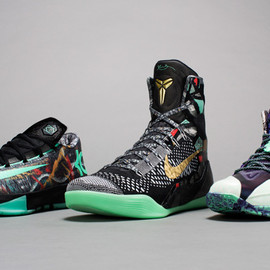 Nike - NIKE 2014 NOLA GUMBO LEAGUE COLLECTION