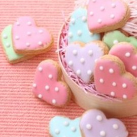 Simple and cute Cookies